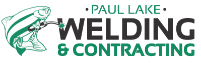 Paul Lake Welding and Contracting